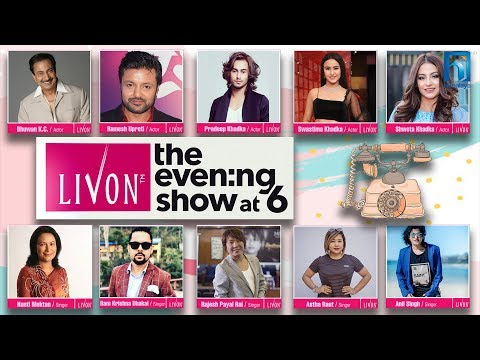 Evening Show at 6